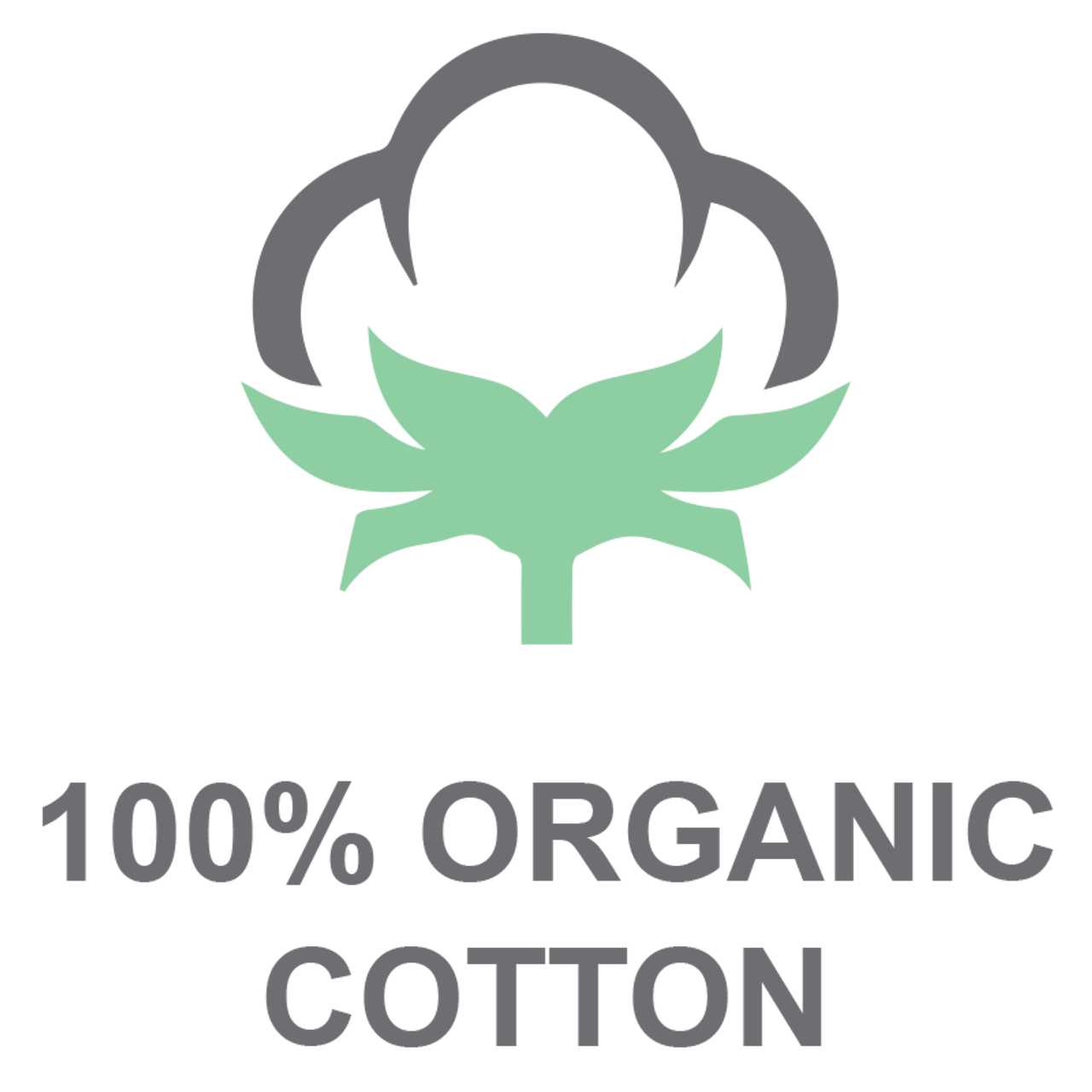 Sleep & Beyond 100% Organic Cotton Waterproof Mattress Protector 100& Organic Cotton