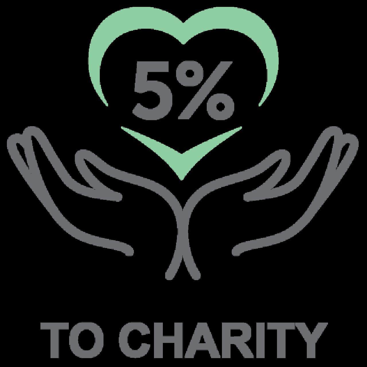 Sleep & Beyond 100% Organic Cotton Waterproof Mattress Protector 5% To Charity