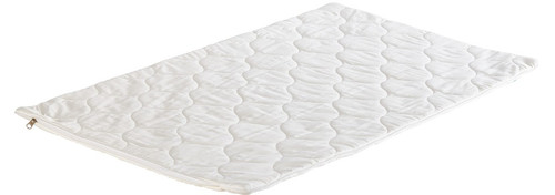 Sleep & Beyond myWoolly™ Pillow Case, 100% natural washable wool filled pillow case