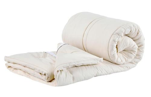 Sleep & Beyond myMerino™ Topper, Organic Merino Wool Mattress Topper