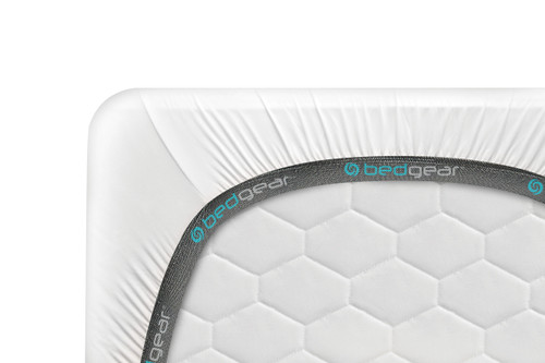 Bedgear Hyper-Wool Technology Performance Wool Powerband Fitted Sheet
