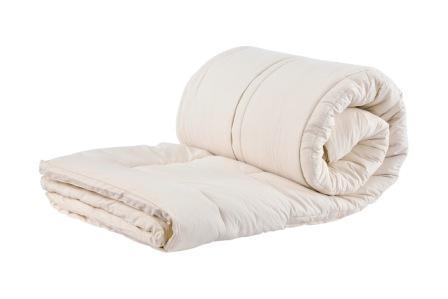 Sleep & Beyond Wool Filled Mattress Toppers