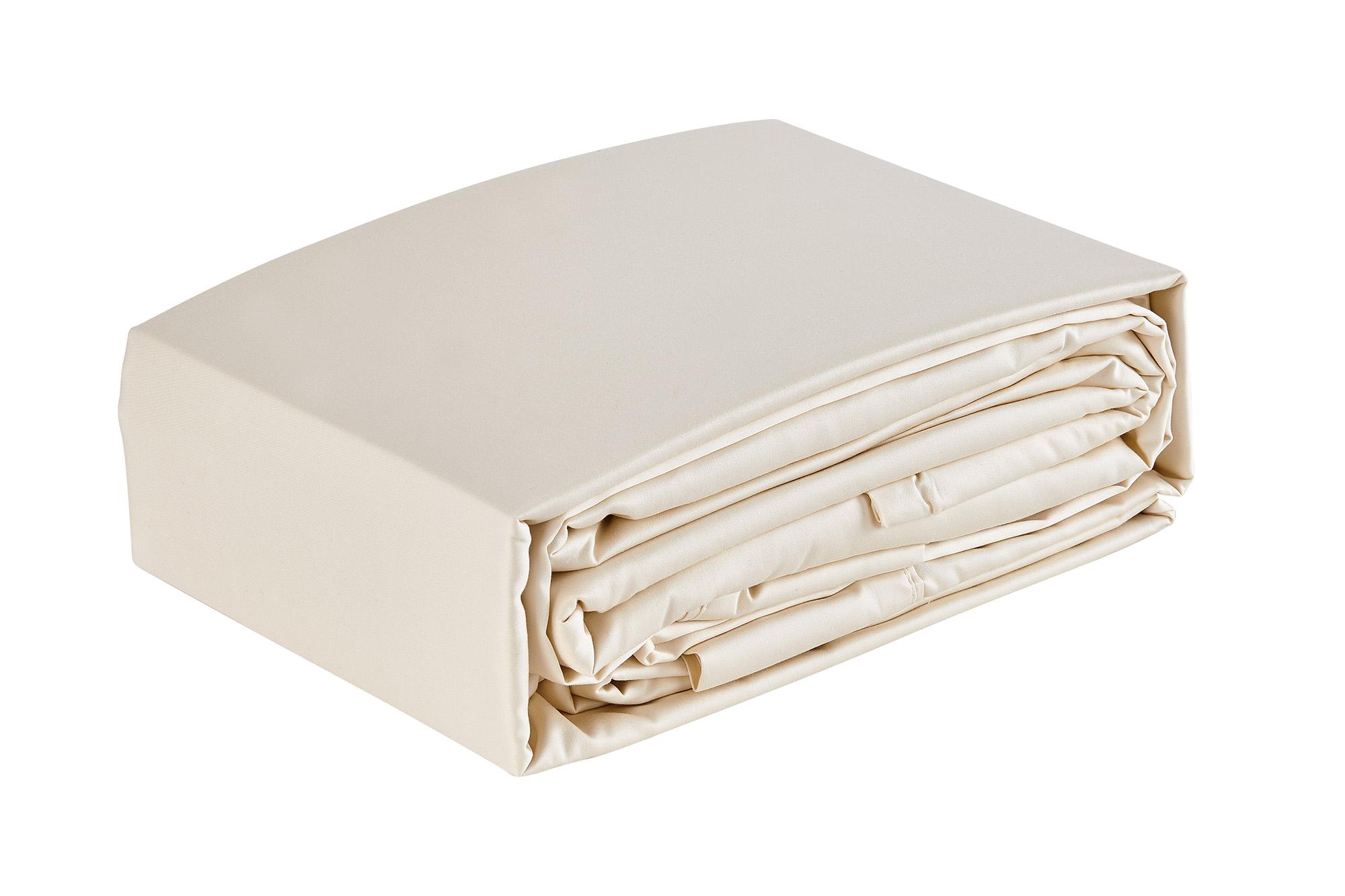 Sleep & Beyond Organic Cotton Bed Sheets