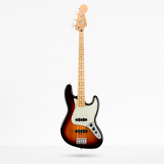 Bajo Electrico Fender Player Jazz Bass, MN 3TS, 4754
