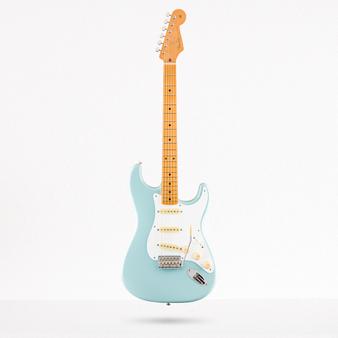 Stratocaster 50s Vintera