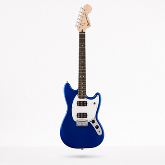 Mustang HH Bullet Series, Laurel Imperial Blue