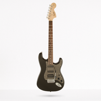 Stratocaster HSS Affinity Series