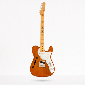 Telecaster Thinline Classic Vibe 60s