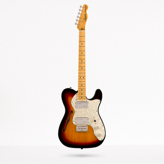 Telecaster Thinline Classic Vibe 70s