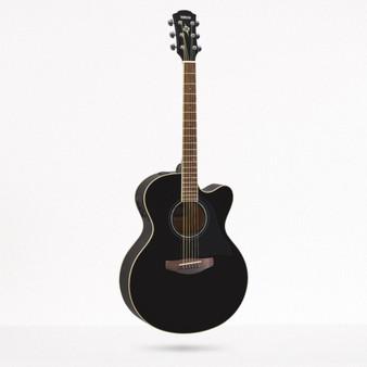 CPX600, Black
