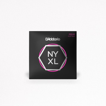 Cuerdas Daddario NYXL0942
