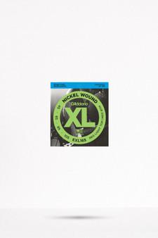 Cuerdas Daddario EXL165