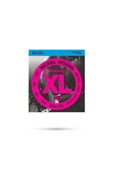 Cuerdas Daddario EXL170