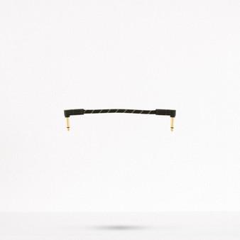 Cable Fender Deluxe Series 6, Black Tweed