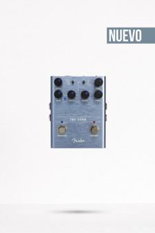 Pedal Fender TRE-VERB DIGITAL REVERB/TREMOLO