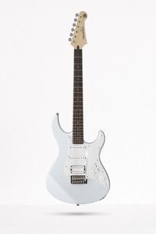Pacifica 012, White