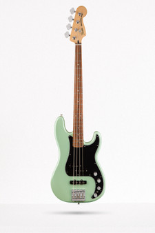 Deluxe Active Precision Bass Special PF SFP, SO