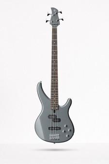 TRBX204, Grey Metallic