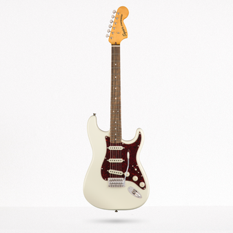 Stratocaster Classic Vibe 70s, Olympic White