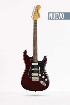 Stratocaster Classic Vibe 70s HSS, Laurel, Walnut