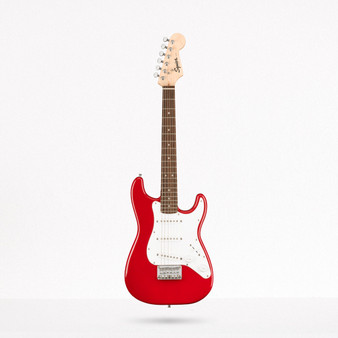 Stratocaster Mini, Dakota Red ICSE20005578