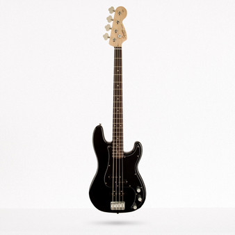 Precision Bass PJ, Affinity, Laurel, Black