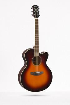 CPX600, Old Violin Sunburst