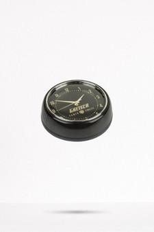Reloj de Pared Gretsch Retro, Power and Fidelity