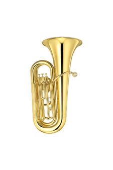 Tuba en BB YBB105