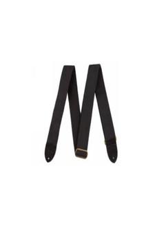 Tahali Fender Cotton Logo, Black