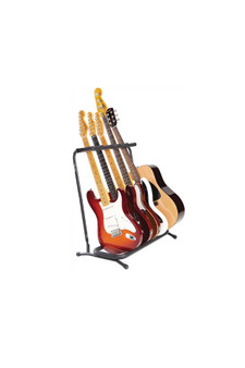 Soporte Fender 5 Gtr Multiple