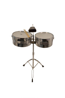 Timbales New Beat LT-156C