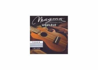 Cuerdas Ukulele Tenor Uk120N Magma NClaro 0354