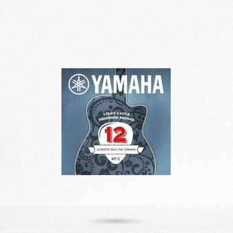 Yamaha AEP Calibre 12