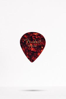 Puas Fender 551 Classic 12pk, Shell, Thin