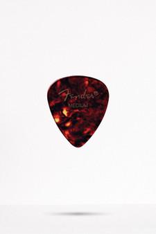 Puas Fender 451 Classic 12pk, Shell, Medium