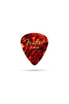 Puas Fender 351 Classic Shell Thin 12Pk Thin