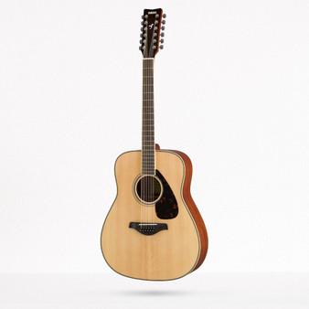 Guitarra Folk FG820 12 Cuerdas Natural