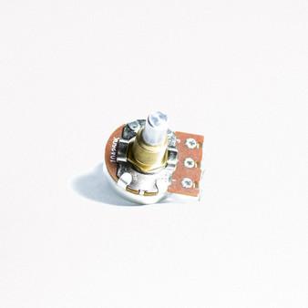 Potenciometro 250K, Plain Audio 20