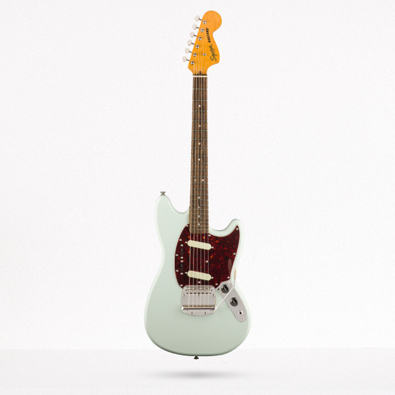 Mustang Classic Vibe 60s, Sonic Blue