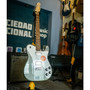 Telecaster Deluxe Affinity Series Charcoal Frost Metallic