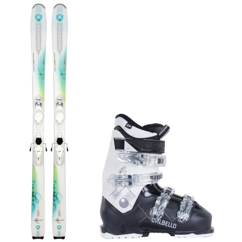 Dynastar Legend 84 Women's 2019 Complete Package Skis/Boots/Bindings