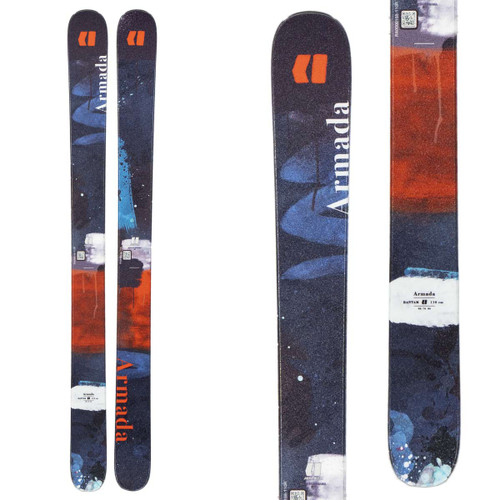 Armada Bantam Junior Skis 2020