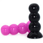 Silicone Small Anal Beads