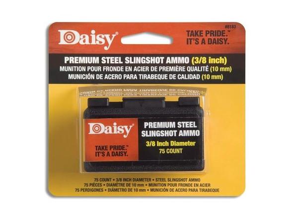 """DAISY SLINGSHOT AMMO 3/8"""""""