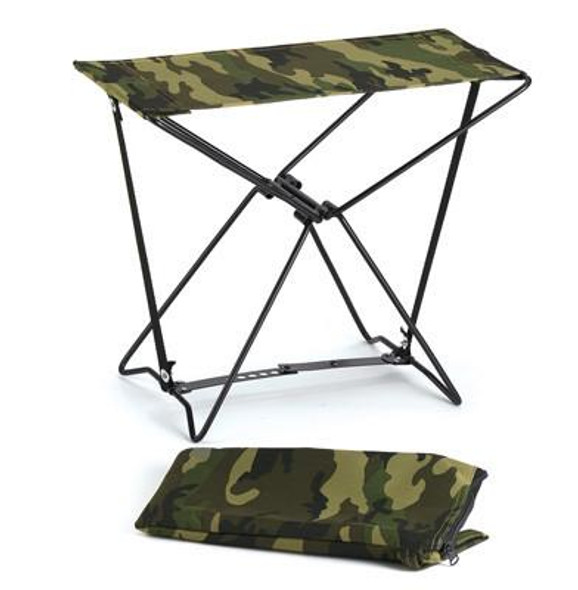 Rothco Stool Mini Fold Camo - 613902457508