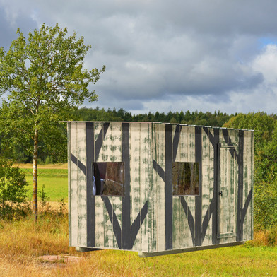 Outdoor Structures - Hunting - Oak Ridge Hunting Blinds