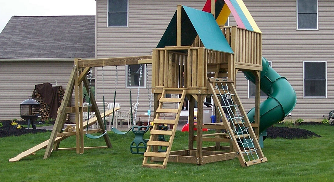 Playset Accessories by Backyard Creations
