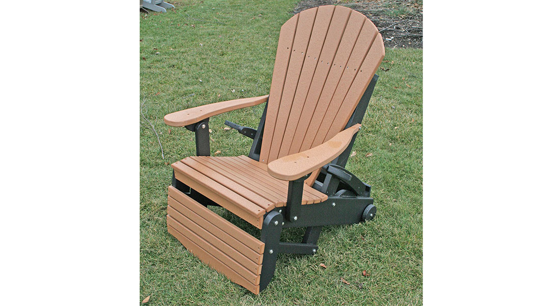 Adirondack Series by DEK Lawn Furniture