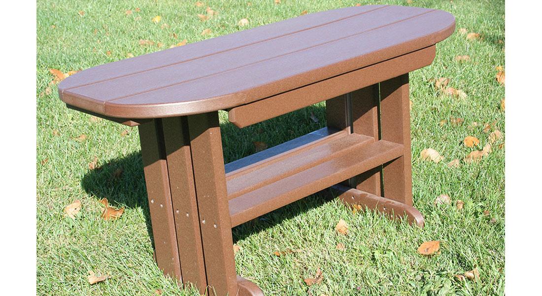 End Table Series by DEK Lawn Furniture